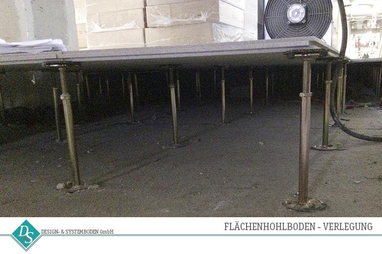 Design&SystembodenGmbH_Produkte_Flächenhohlboden_Verlegung02