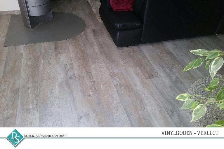 Design&Systemboden GmbH Produkte Vinylboden