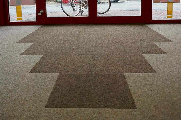 designboden systemboden teppichboden teppichfliesen