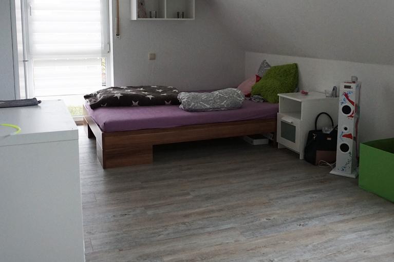 design systemboden vinylboden Kinderzimmer