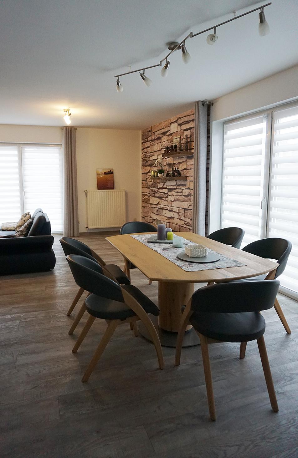 design systemboden vinylboden verlegen wohnbereich